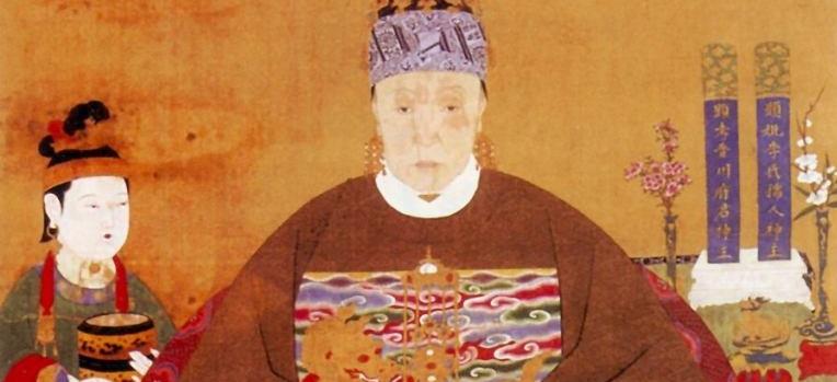 Shen Yunying, générale chinoise